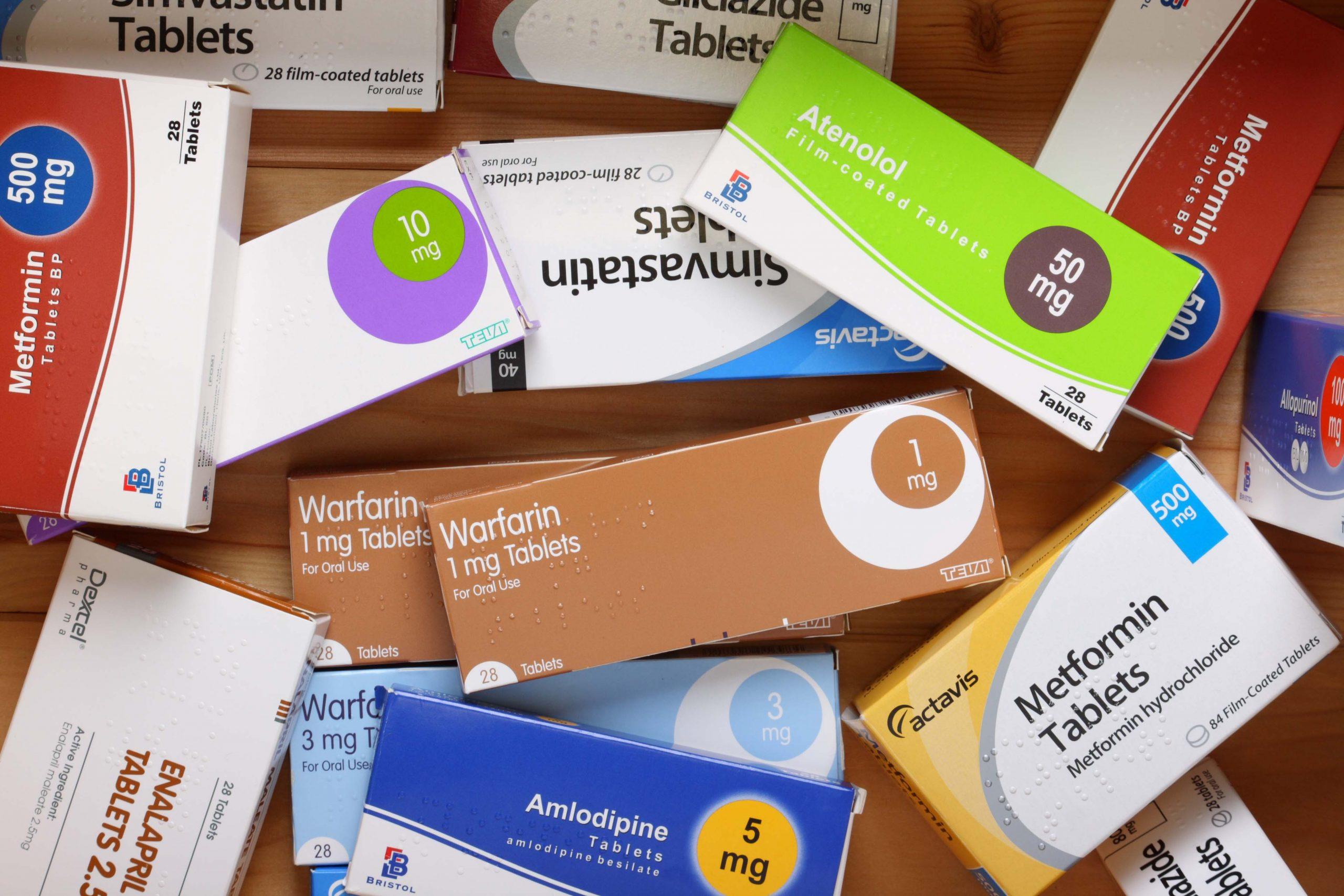 Hot Chemist Medicines Disposal
