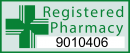Hot Chemist, is registered with the General Pharmaceutical Council with number 9010406